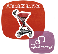 ambassadrice Quinny
